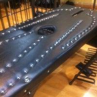 8/22/2012 tarihinde Sean B.ziyaretçi tarafından Mr. S Leather & Mr. S Locker Room'de çekilen fotoğraf