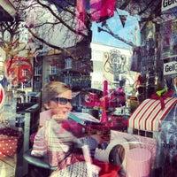 Photo taken at Southwark Studios by Michael Dylan F. on 3/8/2012
