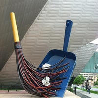 Foto scattata a Denver Art Museum da Bridget G. il 5/23/2012