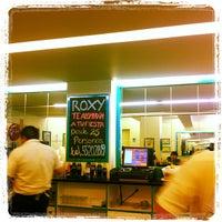 Foto tomada en Nevería Roxy por K el 9/8/2012