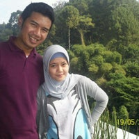 Photo taken at Bintara II by roerah a. on 6/23/2012