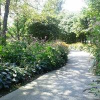 9/3/2012 tarihinde Darryl C.ziyaretçi tarafından Toronto Music Garden'de çekilen fotoğraf