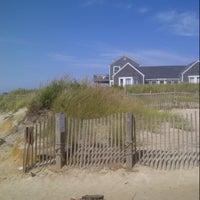 Photo taken at Madaket Beach by Liz G. on 9/8/2012