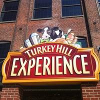 Photo taken at Turkey Hill by gina v. on 8/16/2012
