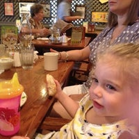 Photo taken at Cracker Barrel Old Country Store by Joey on 7/2/2012