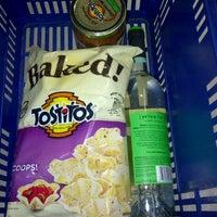 Photo taken at Tru Valu Supermarket by Kevin A. on 6/15/2012