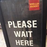 Photo taken at Wells Fargo by Loren L. on 5/19/2012