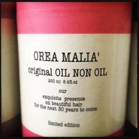 Das Foto wurde bei Orea Malià von Magali Z. am 2/18/2012 aufgenommen