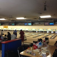 Photo taken at Fireside Lanes by Kenneth I. on 7/14/2012