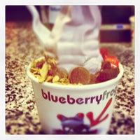 Photo taken at Blueberry Frog by Josh V. on 5/20/2012