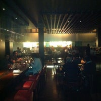 Photo taken at Amaya Restaurant by LOYOLEZ on 4/13/2012