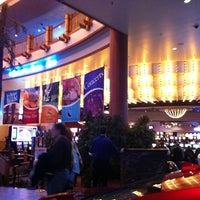 Photo taken at Chinook Winds Casino Resort by Hilary M. on 3/3/2012