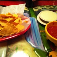 Photo taken at El Rancherito by Paige P. on 3/9/2012