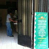 Photo taken at Sabia Fruta by Jenn B. on 4/18/2012