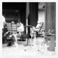 "Photo taken at Auditorium ""Vincenzo Vitale"" by Gianluca C. on 7/6/2012"
