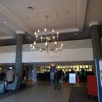 Photo taken at Sheraton Gateway Los Angeles Hotel by Jerry K. on 3/3/2012