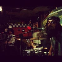Photo taken at Lovejoy's Tap Room & Brewery by Danielle C. on 8/6/2012