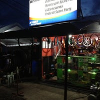 Photo taken at JC PAULO ENTERPRISE by James P. on 9/2/2012