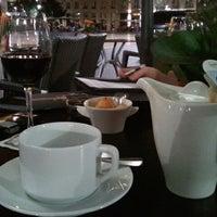 Photo prise au Brasserie De L'Europe par Ekaterina P. le7/12/2012