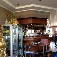 Photo taken at Chinees Restaurant Jumbo by Odette K. on 3/25/2012