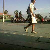 Photo taken at Colegio Enrique Meiggs by aissa f. on 7/28/2012
