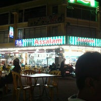 Photo taken at Restoran Assalam by Daniel M. on 7/26/2012