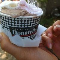 Photo taken at ドナテロウズ 吉祥寺店 / Donatello's by Yoichi N. on 5/5/2012