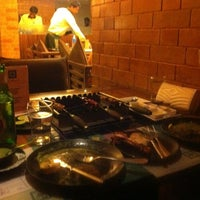 Photo taken at Barbeque Nation by Dhawal D. on 2/8/2012