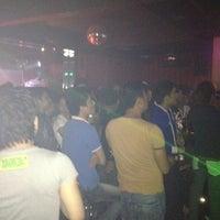Photo taken at Che'lu Bar by Jeffrey D. on 3/22/2012