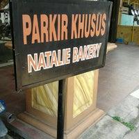 Photo taken at Natalie Bakery by Aditya S. on 6/13/2012