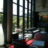 Foto tomada en Hotel Gran Bilbao por Silvana F. el 7/23/2012