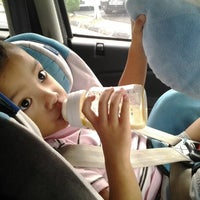 Photo taken at R&R Dengkil (South Bound) by Rasis J. on 6/16/2012