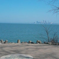 Photo taken at Lakewood Park by Holly L. on 3/21/2012