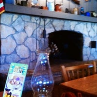 Photo taken at Cracker Barrel Old Country Store by Dave B. on 7/30/2012