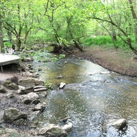 Photo taken at Wildwood Preserve Metropark by Cari S. on 4/21/2012