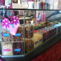 Photo taken at Maggie Moo's Ice Cream & Treatery by Sharon G. on 9/11/2012