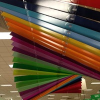 Photo taken at Target by Grant E. on 2/22/2012