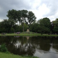 Foto scattata a Vondelpark da Sander d. il 7/28/2012