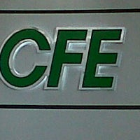Photo taken at CFE Atenco by Pau M. on 2/17/2012