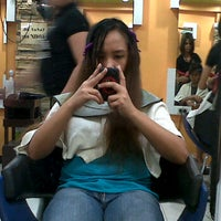Photo taken at Index Salon by Camille J. on 6/10/2012