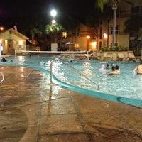 Photo taken at Blue Tree Resort at Lake Buena Vista by Hosey T. on 8/4/2012