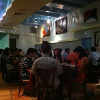 Photo taken at Ropa Vieja by Chris G. on 7/11/2012