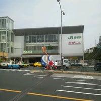 Photo taken at Tabata Station by MYAKEN on 6/24/2012