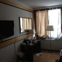 Снимок сделан в Hotelli Korpilampi пользователем Dmitriy A. 2/22/2012