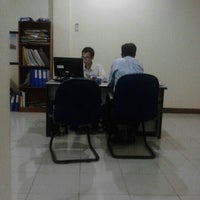 Photo taken at BTN by Muhammad A. on 9/12/2012