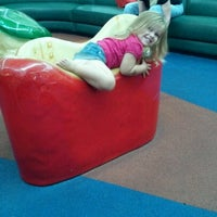 Photo taken at Westfield Play Area by MicheleBean on 8/25/2012
