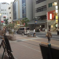 Photo taken at Tully's Coffee by 森山敏治 on 6/23/2012