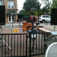 Photo taken at Detour An American Grille by Angelique C. on 7/1/2012