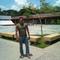 Photo taken at Cunduacán by Genner o. on 5/20/2012