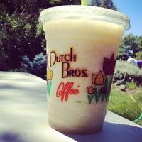 Photo taken at Dutch Bros. Coffee by Ashley E. on 6/1/2012